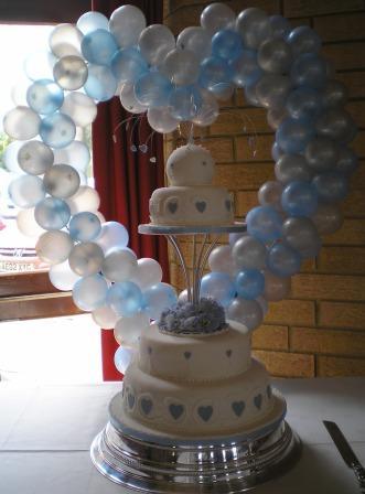 Birthday Cakes Sandy Bedfordshire