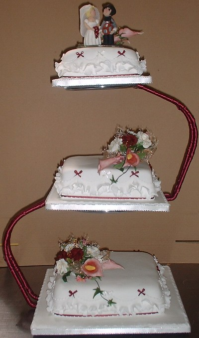 Shown Below Are A Few Samples Of Our Beautiful Delicious Wedding And Birthday Cakes Click On Any Picture To Enlarge