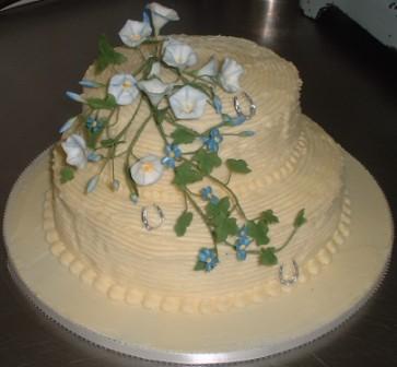 Wedding And Celebration Cakes